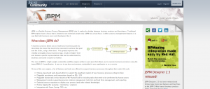 jBPMでビジネスプロセスを実行しよう(1回目:概要と環境構築)