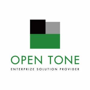opentone_logo